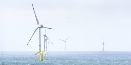 ABB And Shanghai Electric Join Hands In Offshore Wind Power Market