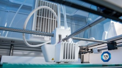 3D-Printed Medical Devices Can Remedy Supply Bottlenecks In Times Of Pandemic