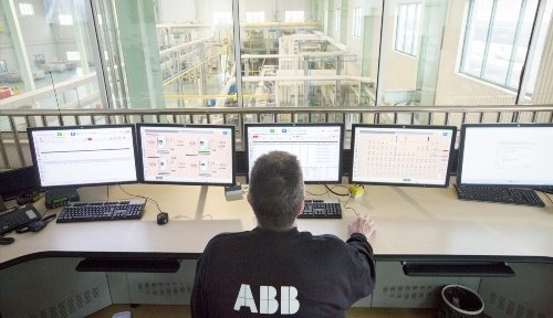 ABB Doubles Production Capacity At PT Shell Indonesia Lube Oil Blending Plant