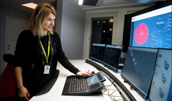 ABB Places Well-Being Of Control Room Operators Centre Stage With Its New Digital Solution