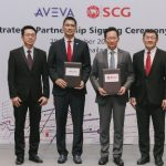AVEVA And SCG Partners To Deliver A 'Digital Reliability Platform' For The Petrochemical Industry