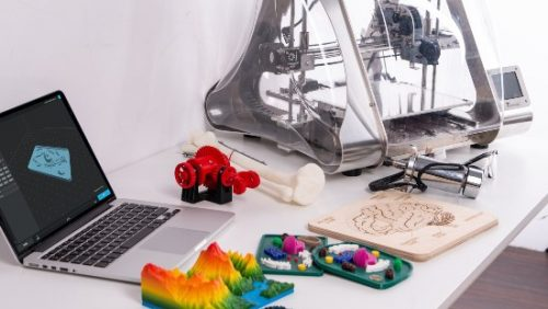 DKSH and HP Discuss Industrial Transformation Through 3D Printing