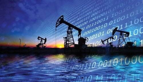 Digital Transformation Upstream Oil and Gas