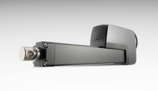 Thomson Extends Electrak HD Smart Actuator Line To 16 Kilonewton Loads
