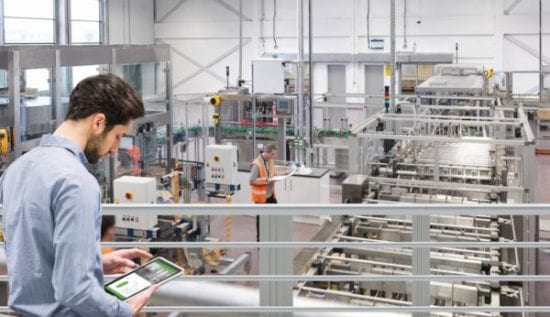 Expanded OPC UA Over TSN Standards Open Doors To New Levels Of Industrial Productivity