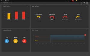Honeywell Industrial Cyber Security Risk Manager is a solution that proactively monitors, measures and manages cyber security risk for industrial plants and systems. Users of this software solution describe how plant employees do not need to be industrial cyber security experts to monitor and minimise the plant's risk.