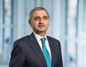 The Rise Of Collaborative Technologies Bazmi Husain : ABB's