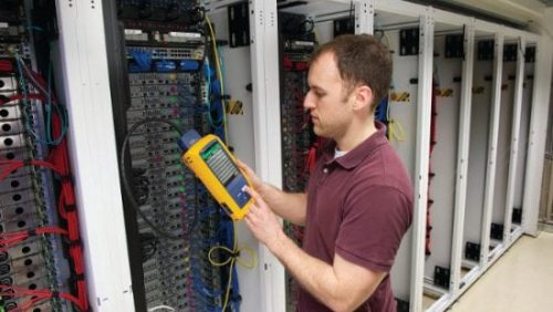 DC Resistance Unbalance Testing Easy, Low-Cost Insurance For Your PoE Systems