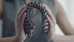 Additive manufacturing offers a unique solution to diversifying the modern supply chain.