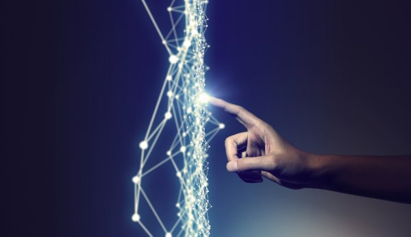 Harnessing The Power Of Collaboration To Advance The Digital Transformation Of Industry
