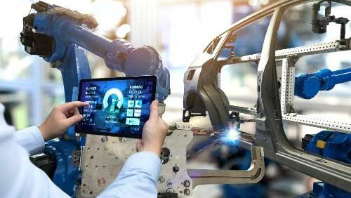 Harnessing The Power of Smart Manufacturing