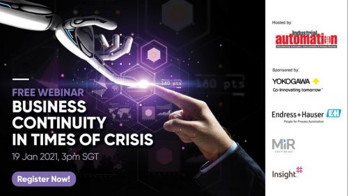 Business Continuity In Times of Crisis