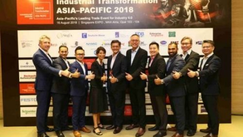 ASEAN Ministerial Dialogue Anchors Stellar List Of International Speakers