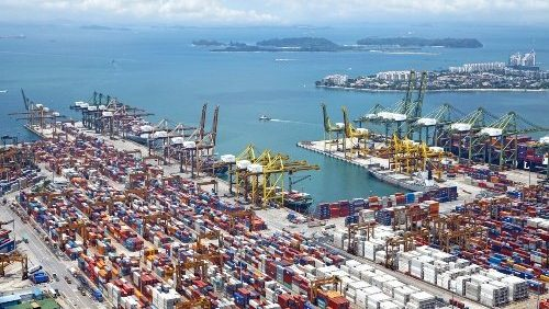 Leaner, Stronger, Smarter: 2021 Supply Chain Predictions For Asia