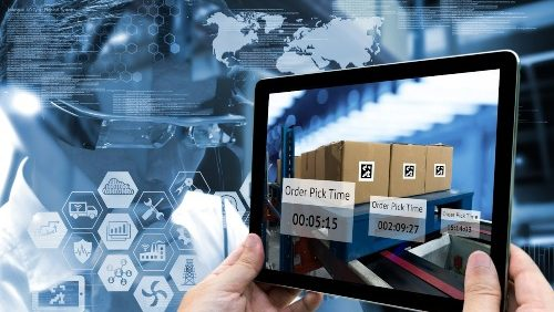 Leveraging AI For Inventory Management 4.0