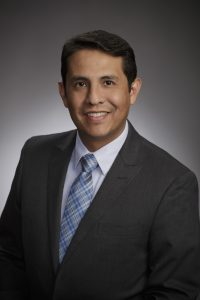 Manuel Arroyo, Emerson Automation Solutions Director, Oil and Gas Industry Programs