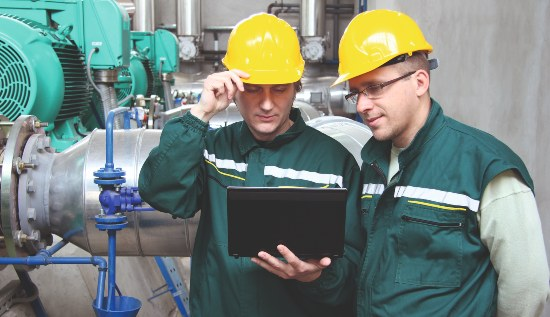 Mobile Configuration Of Field Devices In The Process Industry
