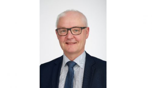 New General Manager Reinforces Position Of Grundfos Thailand In Water Pump Market