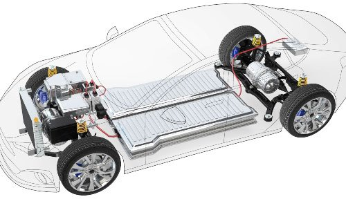 New Sensing And Balancing IC For Battery Management Systems In EVs