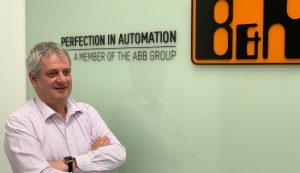 How B&R Is Transforming Factory Automation