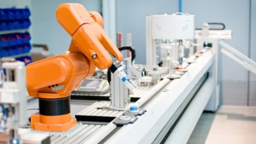 Protecting CNC Machines With Whitelist And System Backup Solutions