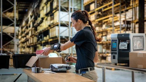 Revolutionising Warehouse Operations While Building Long-Term Resilience