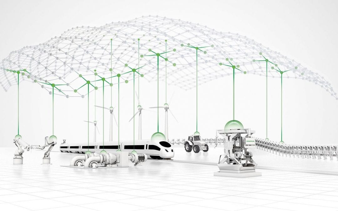 E-Mobility, Digitalisation, Key Opportunities For Schaeffler