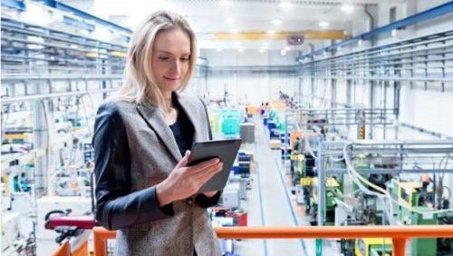 How Industrial Edge Applications Are Driving Much Needed Manufacturing Productivity Gains