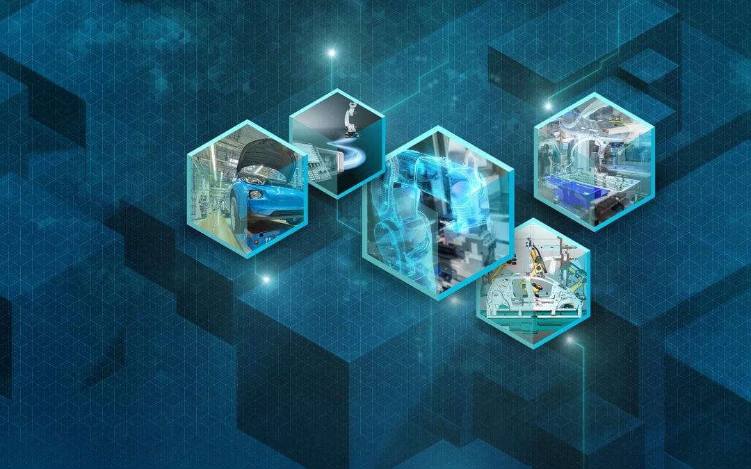 Siemens Showcases User-Oriented Solutions For The Digital