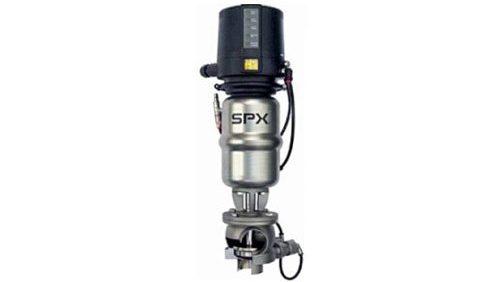 SPX Flow: Double Seal Valves