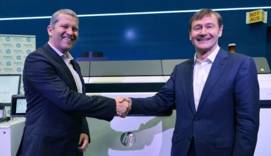 Siemens And HP Deepen Additive Manufacturing Alliance To Advance Digital Manufacturing