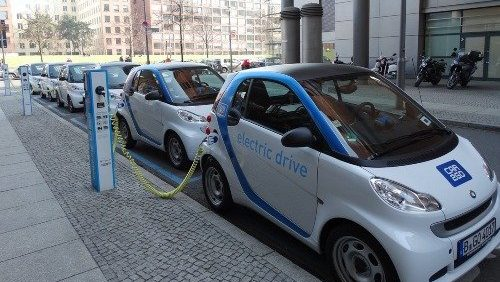 The Road To Electric Vehicles With Lower Sticker Prices Than Gas Cars