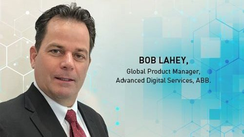 [Video] Interview With Mr Bob Lahey, Global Product Manager, Advanced Digital Services, ABB