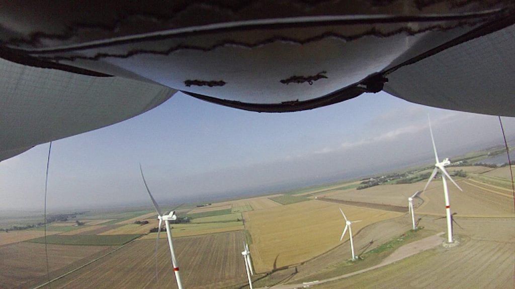 Using Wind Energy Efficiently