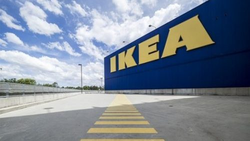 Logistics automation specialist Swisslog has received a major order from Ikea Supply in Malaysia, the firm has revealed.